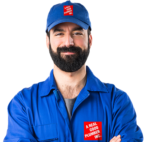 A real good plumber